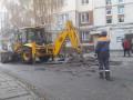 Киевлянам дали горячую воду после ночевки в офисе Киевэнерго
