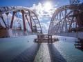 Омелян озвучил потери экспорта из-за Керченского моста