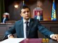 Партия Зеленского оказалась популярней партии Саакашвили