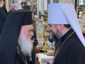 Церковь Греции первой признала автокефалию ПЦУ