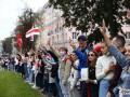 В Беларуси прошли массовые задержания активистов