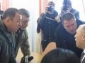 Скандал в Полтаве: почему Правый сектор пришел к мэру за землей