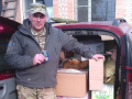 В Харькове покончил с собой известный волонтер - СМИ