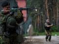 Киев предупредил ОБСЕ: боевики хотят