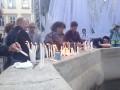 В Украине траур. Погибших почтят всеукраинской минутой молчания