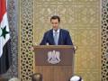 Асад обвинил Эрдогана в захвате сирийской земли