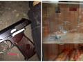 В Одессе мужчина устроил стрельбу и застрелился при попытке задержания