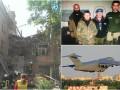 Итоги выходных: обвал дома в Киеве, задержание полковника РФ и техника НАТО в Одессе