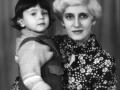 Как украинские политики поздравили своих мам с праздником