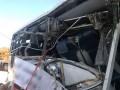 Жертвами ДТП с автобусом в Дубае стали 17 человек