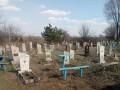 Трое жителей Лисичанска получили по 4-5 лет тюрьмы за надругательство над могилами
