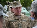 Муженко: РФ развернула на границе войска для наступления