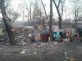 В полиции рассказали подробности нападения на ромов во Львове