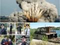 Итоги 30 сентября: Удар России по Сирии, уничтоженный символ Донецка и новая форма полиции