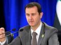 Президент Сирии Асад попросил не сравнивать его с Януковичем