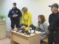 Появились новые подробности в деле матери, утопившей детей в Киеве