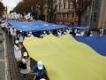 Как Украина отметила День Независимости? (ФОТО)
