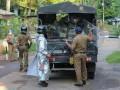 На Шри-Ланке в тюрьме возник