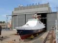 В Питере на корабле прогремел взрыв: есть жертвы