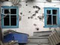 Террористы из артиллерии обстреляли Трудовское, есть раненые