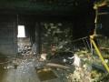 Под Житомиром подросток спас пенсионерку из пожара