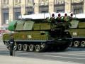Укроборонпром разрабатывает новейшие системы ПВО
