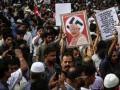 В Индии задержали тысячи протестующих против закона о гражданстве