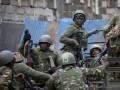 Террор в Кении: В торговом центре в Найроби нашли взрывные устройства
