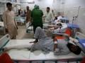 В Афганистане вдвое увеличилось число жертв теракта