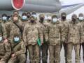Украина отправила новую группу миротворцев в Косово