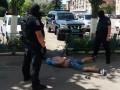 Иностранец похитил и вывез за границу 25-летнюю украинку
