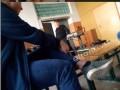 """""""Мне можно"""": В Ивано-Франковске учитель курил и хамил на уроке"""