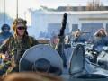 В украинско-американских учениях Си Бриз-2013 примет участие МЧС