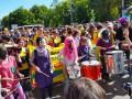 В Европарламенте призвали власти Украины выйти на ЛГБТ-марш