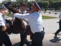 Аресты, блокировка сайтов. Протесты в Казахстане