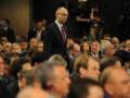 Яценюк: Мое правительство не будет общаться с террористами