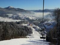 Топ-3 горнолыжных курорта Украины: цены в 2018 году