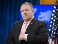 США накажут причастных к смерти саудовского журналиста - Помпео