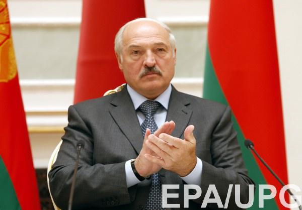Лукашенко призвал Европу к сотрудничеству