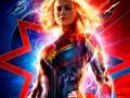 Сильнейшая супергероиня: Вышел официальный трейлер Капитан Марвел