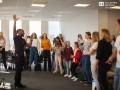 Киевским школьникам рассказали, как правильно бороться с буллингом