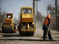 Киевлянин отсудил 37 000 гривен из-за плохой дороги