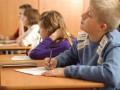 Украинских школьников хотят оставлять на второй год за провал ВНО