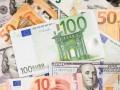 Доллар достиг двухлетнего максимума по отношению к евро