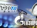 Газпром заявил о долге Нафтогаза