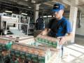 Данон закрывает завод Галактон в Киеве