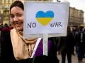 В Киеве состоялся Марш мира