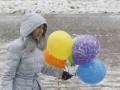 Погода на выходные: ночью в Украине будет минусовая температура
