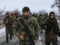 Сепаратисты показали видео убийства украинского солдата