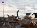 Турция завершила подготовку к операции в Сирии